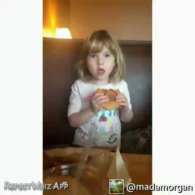 Its Kids eat free Tuesday at BangBangBurger...come on out..bring the whole family! #bangbangburgers #kidseatfreetuesday #kidseatfree #burgers #cutekids