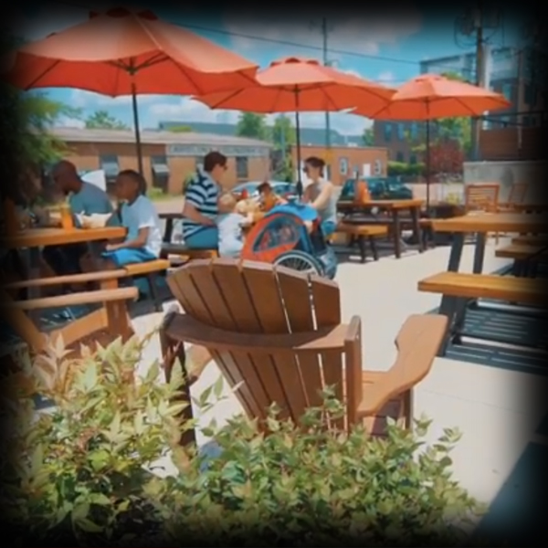 Check Out Our Southend Patio